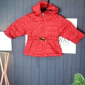 Old navy 6-12 months puffer jacket